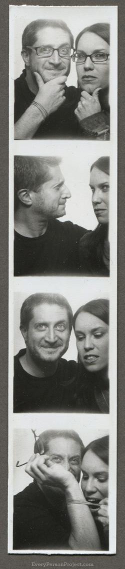 Harth & Rebecca Green #1