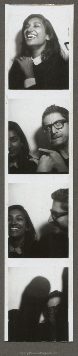 Harth & Rosemary Simon #1