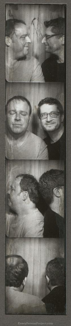 Harth & Ryan Merrick #1