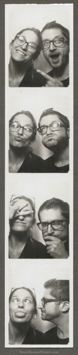 Harth & Sam Luongo #1