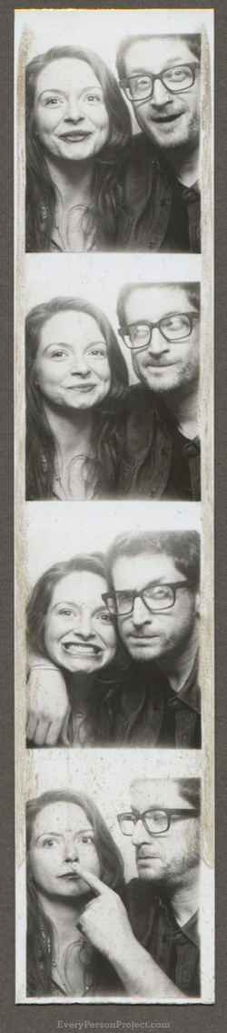 Harth & Sarah McColl #1