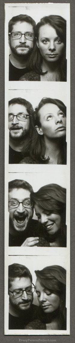 Harth & Sarah Walko #1