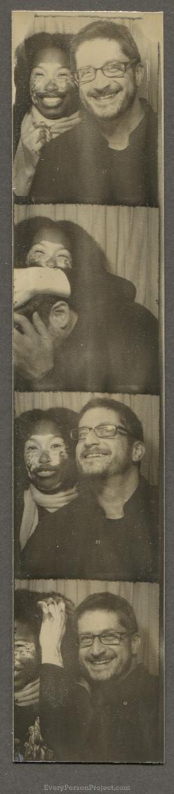 Harth & Sembene McFarland #1