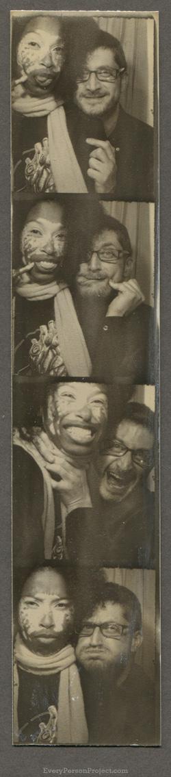 Harth & Sembene McFarland #2