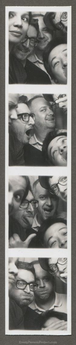 Harth & Sneha and Craig Mackintosh and Johan Alexandersson and Jonathan Wei #1