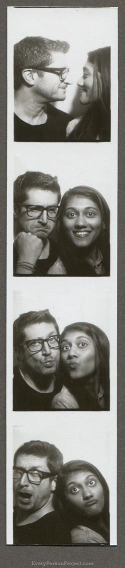 Harth & Sonam Shah #1