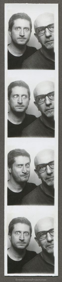 Harth & Stan Starikov #1