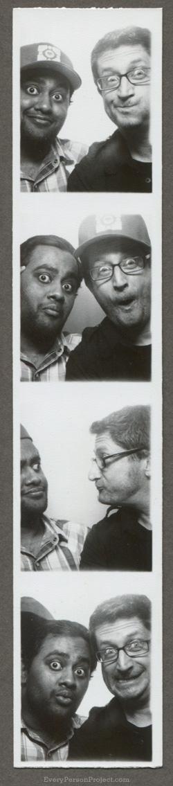 Harth & Stefan Dindyal #1