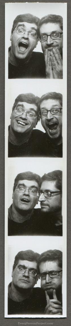 Harth & Stuart Freedman #1