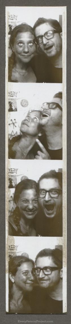 Harth & Sylvie S. #1