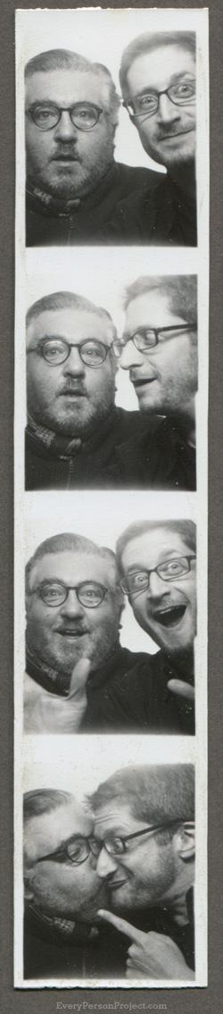 Harth & Theodore Bouloukos #1