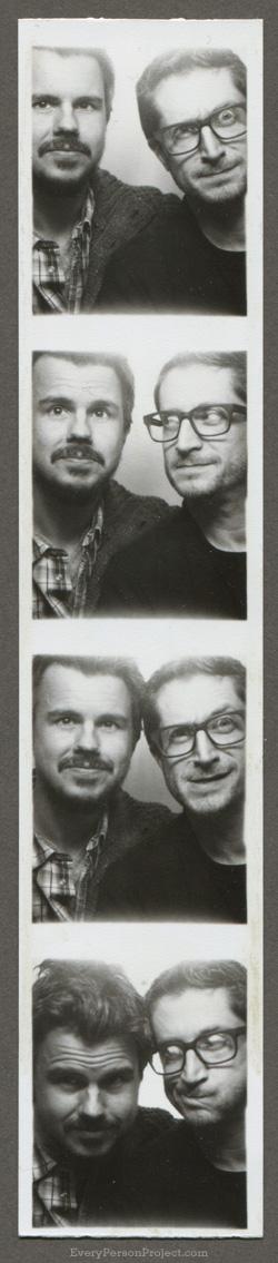 Harth & Tom McDonald #1