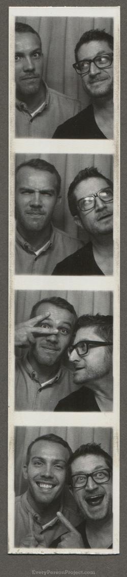 Harth & Tony van der Ruden #1