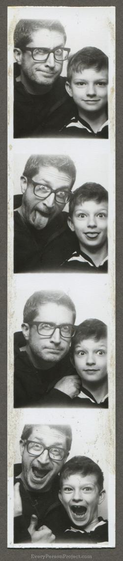 Harth & Vincent Memmolo #1