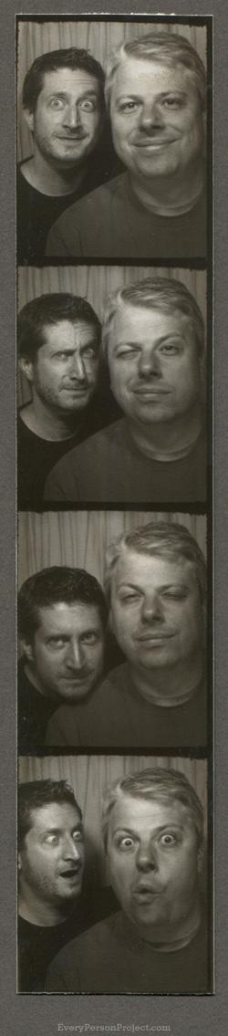 Harth & Zachary Gillman #1