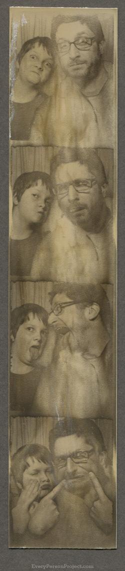 Harth & Zeph Conway #1